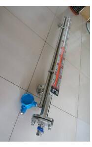 金属盖子会影响磁性翻板液位计的水井水位测量吗?