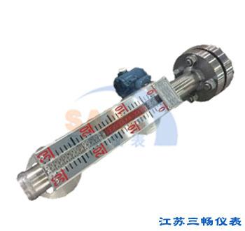 UHC系列高压磁浮子翻板液位计