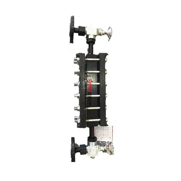 UB-1玻璃板液位计