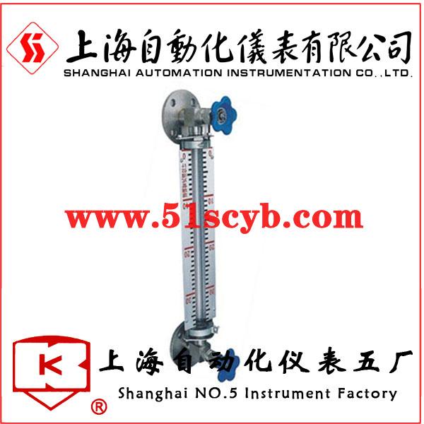 UG-1玻璃管液位计