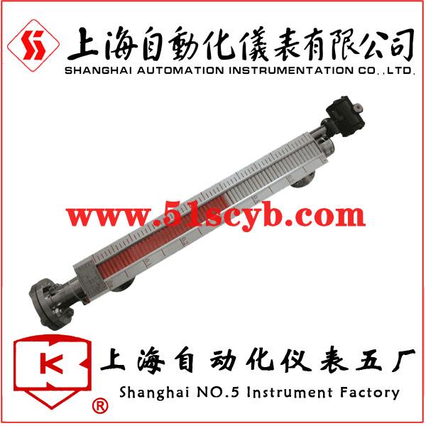 UQC-C13液化气专用型磁翻板液位计