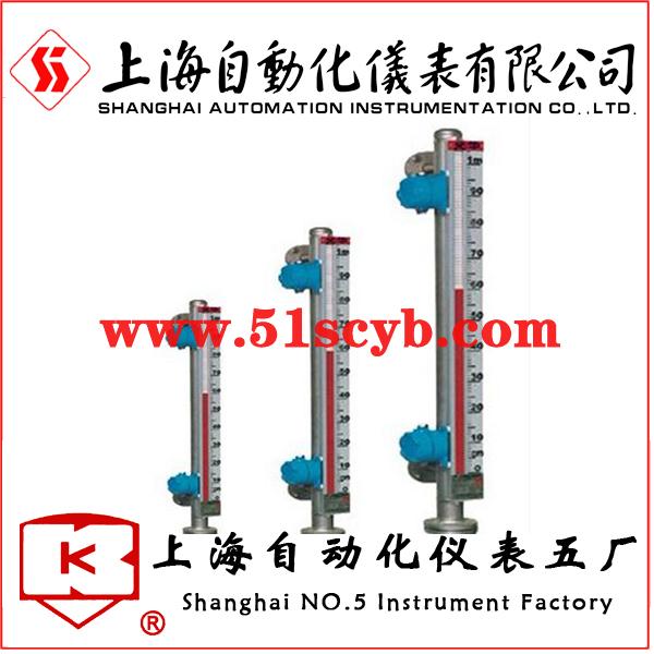 UQC-C10标准型磁翻板液位计