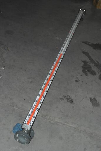 UQC-C15PVC耐腐型磁翻板液位计