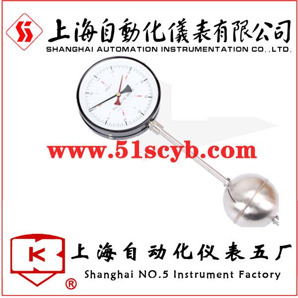 UQZ-1-00014顶置式浮球液位计