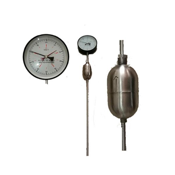 UQZ-1-0002顶置式浮球液位计