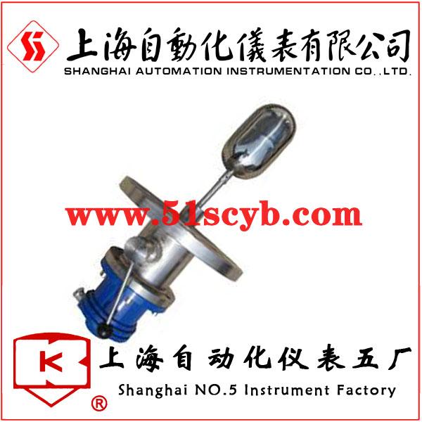 UQK-03-dIIBT4防爆浮球液位控制器
