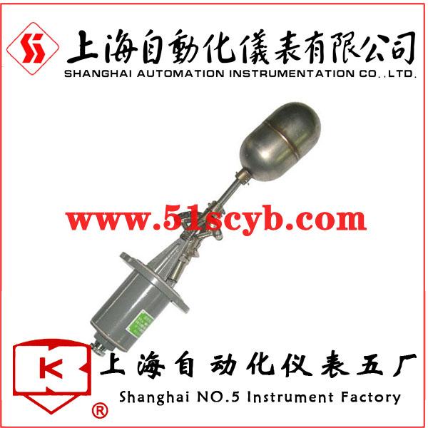 UQK-01-dIIBT4不锈钢防爆浮球液位控制器