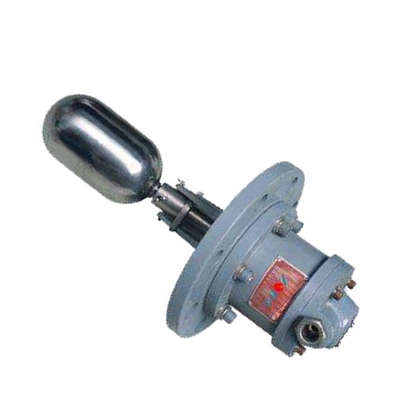 UQK-01-dIIBT4防爆浮球液位控制器